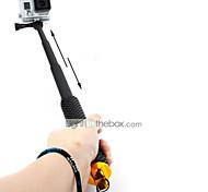 Accessories For GoPro Telescopic Pole / Monopod / Hand Grips/Finger Grooves / Mount/HolderFor-Action Camera,Gopro Hero1 / Gopro Hero 2 /