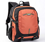 20 L Laptop Pack Travel Duffel Backpack Leisure Sports Running Moistureproof Laptop Packs Multifunctional Nylon Terylene