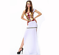 Indian Festival/Holiday Costumes Dress / Headwear / Armlet / Leg Warmers Female Polyester