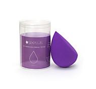Powder Puff/Beauty Blender Natural Sponges 1 Ellipse 3.5*3.5*6