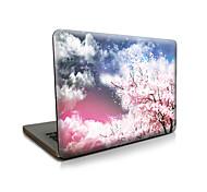 für macbook air 11 13 / pro13 15 / Pro mit retina13 15 / macbook12 Sakura Apfel Laptop-Tasche