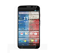 High Transparency HD LCD Screen Protector for Motorola moto X (3 Pieces)