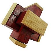 Мин Блокировка Kong Игрушки Дерево Для мальчиков Для девочек 5-7 лет 8-13 лет от 14 лет