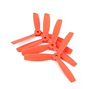 General Accessories Parts Accessories RC Quadcopters Drones Orange ABS 1 Piece