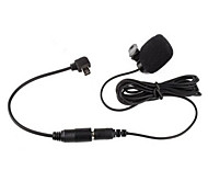 Accessories For GoPro,Microphone Cable/HDMI Cable Convenient Multi-function, For-Action Camera,Gopro Hero 3 Gopro Hero 3+ Universal