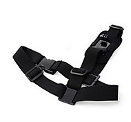 Chest Harness Convenient Dust Proof For Gopro 3+ Universal Travel
