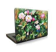 für macbook air 11 13 / pro13 15 / Pro mit retina13 15 / macbook12 Lotus Apfel Laptop-Tasche