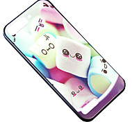 For Huawei Case Pattern Case Back Cover Case Cartoon Hard PC Huawei G6