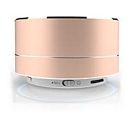 Беспроводные колонки Bluetooth 2.0Переносной / На открытом воздухе / Bult микрофон / С поддержкой карт памяти / Поддержка FM / Поддержка