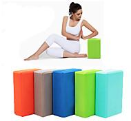 fengtu®eva утолщение йога кирпича высокой плотности окружающей среды поставок цвета йога кирпича спортивный фитнес-йога
