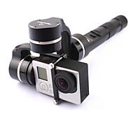 Feiyu Технология FY-g4 3 оси КПК устойчивый камера карданный PTZ для GoPro 3/3 + / 4 / sj4000