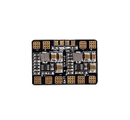 OCDAY Dual Channel BEC 5V/12V Mini Distribution Board for Racing Drones