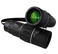 SRATE 16X52 мм Монокль Высокое разрешение Ночное видение Общего назначения BAK4 Полное покрытие