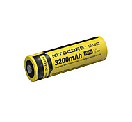 NITECORE NL1832 3200mAh 3.7V 11.8Wh 18650 Li-ion Rechargeable Battery