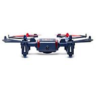 Drone RC T901C 4 Canaux 2.4G Avec Caméra Quadrirotor RC FPV / Avec CaméraQuadrirotor RC / Caméra / Télécommande / 1 Batterie Pour Drone /