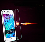 Explosion Proof Premium Tempered Glass Film Screen Protective Guard 0.3 mm Toughened Membrane Arc For Galaxy J1