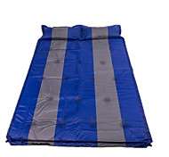 Foldable Camping Pad Red / Dark Blue Camping