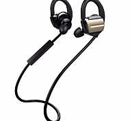 H3 Headphones (Neckband)ForMedia Player/Tablet / Mobile Phone / ComputerWithWith Microphone / Sports / Bluetooth