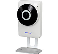 Strongshine® 720P Network HD 185 Degree Fisheye P2P Wifi IP Camera with Home Security