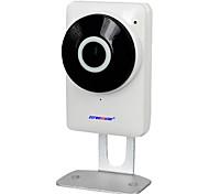 720p сеть HD 185 градусов Рыбий p2p WiFi IP-камера с домашней безопасности