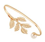 Bracelet Strand Bracelet Zircon Moon Bohemia Style Anniversary / Birthday / Party / Daily Jewelry GiftCoffee / Black / White / Yellow /