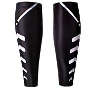 Leg Warmers/Knee Warmers Bike Thermal / Warm Protective Comfortable Unisex Black Spandex Terylene