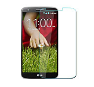For LG G2 Screen Protector - LG G2 Real Premium Tempered Glass Screen Protector