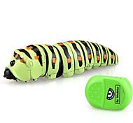 Tue so als ob du spielst Spielzeuge Freizeit Hobbys Spielzeuge Neuartige Tier Plastik Grün Für Jungen Für Mädchen