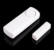 Wireless Home Security Door Window Burglar Alarm Door Window Sensor