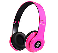 NEW P24 wireless foldable Headphone Stereo Bluetooth Earphone with MP3 Player Music FM Radio