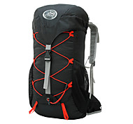 35 L Rucksack Camping & Wandern Klettern Legere Sport Jagd Reisen Radsport Schule Draußen Leistung Legere SportWasserdicht Regendicht
