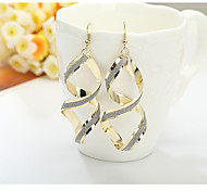 Drop Earrings Jewelry Alloy Jewelry For Daily Casual 1 pair