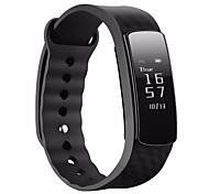YYI3Hr Smart Bracelet / Smart Watch / Activity TrackerLong Standby / Pedometers / Heart Rate Monitor / Alarm Clock / Distance Tracking /