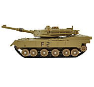 Military Vehicle Pull Back Vehicles Car Toys 1:10 Plastic Bronzed Model & Building Toy