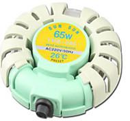 Aquários Aquecedores Poupança de Energia 65W220V