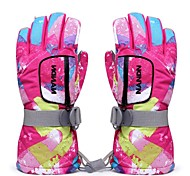 Ski Gloves Winter Gloves / Mittens / Sports Gloves Women's / Men's / Kid's Activity/ Sports GlovesKeep Warm / Anti-skidding / Waterproof