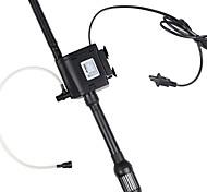 Aquarium Air Pump Water Pump Energy Saving 25W 1200L/H AC 220-240V