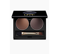 2 Eyeshadow Palette Dry Eyeshadow palette Powder Daily Makeup Party Makeup Fairy Makeup Cateye Makeup