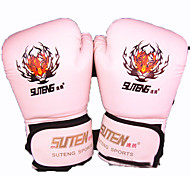 Boxing Bag Gloves Boxing Training Gloves Grappling MMA Gloves for Boxing Mixed Martial Arts (MMA) KarateFull-finger Gloves Lobster-claw