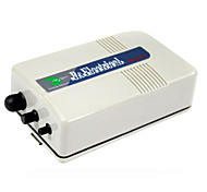 Aquarium Air Pump Plastic DC 12V