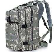 30 L Походные рюкзаки Путешествия Для школы Отдых и туризм Компактный