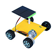 Toys For Boys Discovery Toys Solar Powered Gadgets ABS