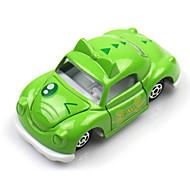 Race Car Toys Car Toys 1:60 Metal Plastic Green Model & Building Toy