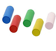 Грызуны Вольеры Пластик Мультиколор Цвет отправляется в случайном порядке