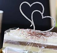 Декорирование Инструмент Сердце Для торта Металл Высокое качество