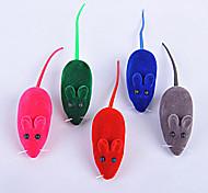 Vivid Little Mouse Sounding Cat Toys Pet Pet Toys Toy Cat 4