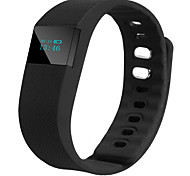 Smart Fitness Bracelet OLED Display Flex Smart Watch Sleep Tracking Passometer Pulsometer Smart Wristband