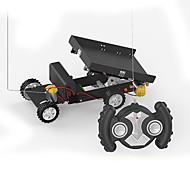 Toys For Boys Discovery Toys DIY KIT Vehicle Car ABS Black