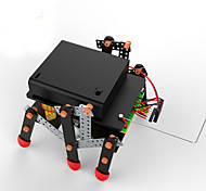 Juguetes para los muchachos Juguetes de aprendizaje  Robot Radio Control Robot Metal