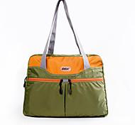 Дорожная сумка Хранение в дороге для Универсальные Хранение в дороге Ткань-Черный Зеленый